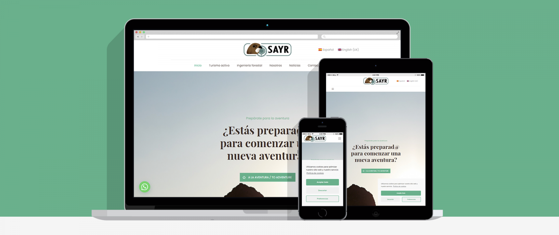 sayrnatural